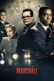 View Marshall (2017) Movie poster on 123movies