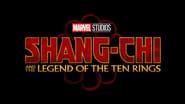 Shang-Chi et la Légende des Dix Anneaux wallpaper