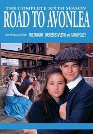 Serie streaming | voir Les contes d'Avonlea en streaming | HD-serie