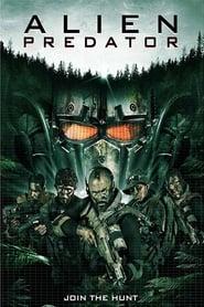 View Alien Predator (2018) Movie poster on INDOXX1