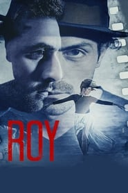 View Roy (2015) Movie poster on Ganool