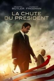 La Chute du président series tv