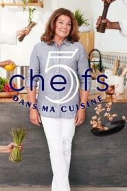5 chefs dans ma cuisine TV shows