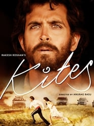 View Kites (2010) Movie poster on SoapGate