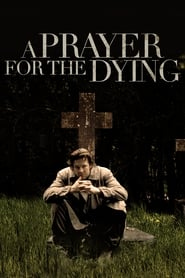 View A Prayer for the Dying (1987) Movie poster on Ganool