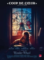 Wonder Wheel streaming
