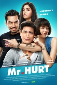 View Mr. Hurt (2017) Movie poster on Ganool