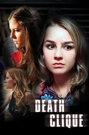 View Death Clique (2014) Movie poster on Ganool
