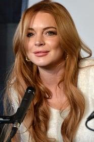 Lindsay Lohan Among the Shadows