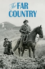 View The Far Country (1954) Movie poster on 123movies