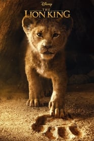 View The Lion King (2019) Movie poster on Ganool