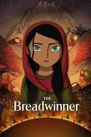 View The Breadwinner (2017) Movie poster on cokeandpopcorn