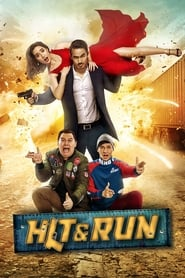 View Hit & Run (2019) Movie poster on 123movies