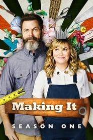 Serie streaming | voir Making It en streaming | HD-serie