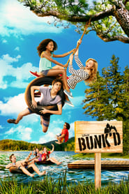 BUNK'D series tv
