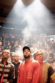 Kanye West's Yeezy Season 3 Event