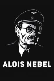 View Alois Nebel (2011) Movie poster on Ganool