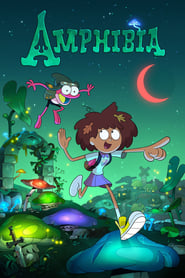 Amphibia series tv