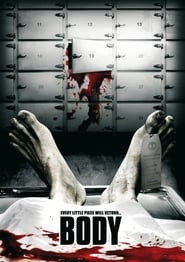 View Body (2007) Movie poster on cokeandpopcorn
