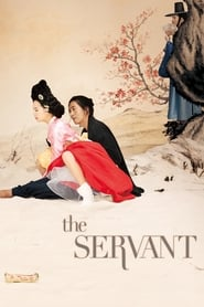 View The Servant (2010) Movie poster on Ganool