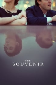 View The Souvenir (2019) Movie poster on Ganool