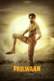 View Pailwaan (2019) Movie poster on INDOXXI