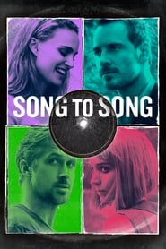 Poster Movie Song to Song 2017