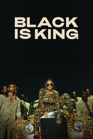 View Black Is King (2020) Movie poster on 123movies