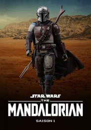 The Mandalorian series tv