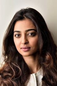 Radhika Apte Pad Man