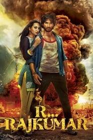 View R... Rajkumar (2013) Movie poster on Ganool