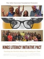 Kings Literacy Initiative Pact series tv