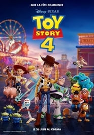 Toy Story 4 series tv