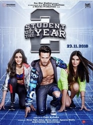 View Student of the Year 2 (2019) Movie poster on Ganool
