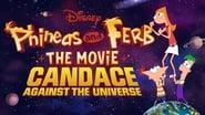 Phineas et Ferb, le film : Candice face à l'univers