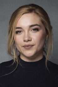 Florence Pugh Fighting with My Family