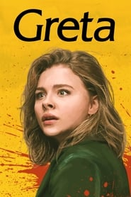 View Greta (2019) Movie poster on Ganool