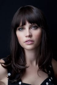 Felicity Jones On the Basis of Sex