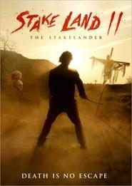 Poster Movie Stake Land II: The Stakelander 2016