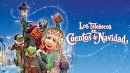 Noël chez les Muppets wallpaper
