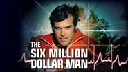The Six Million Dollar Man wallpaper