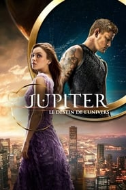Jupiter : Le Destin de l'univers FULL MOVIE