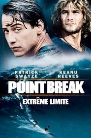 Point Break : Extrême limite FULL MOVIE