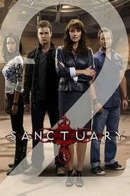Serie streaming   voir Sanctuary en streaming   HD-serie