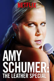 Poster Movie Amy Schumer: The Leather Special 2017