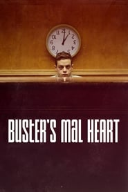 View Buster's Mal Heart (2017) Movie poster on Ganool