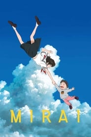 View Mirai (2018) Movie poster on Ganool
