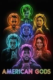 American Gods series tv