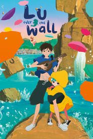 View Lu Over the Wall (2017) Movie poster on 123movies