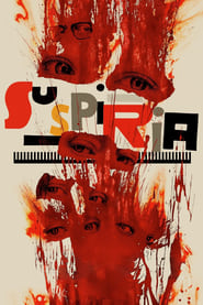 View Suspiria (2018) Movie poster on Ganool